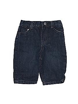 Kenneth Cole REACTION Denim Shorts Size 3-6 mo
