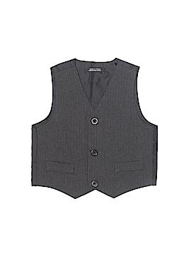 Holiday Editions Tuxedo Vest Size 18 mo