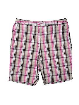 Hannah Khaki Shorts Size 16