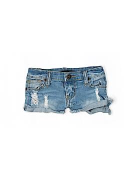 Contraband Denim Shorts Size 5