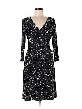 Evan Picone Casual Dress Size 8 (Petite)