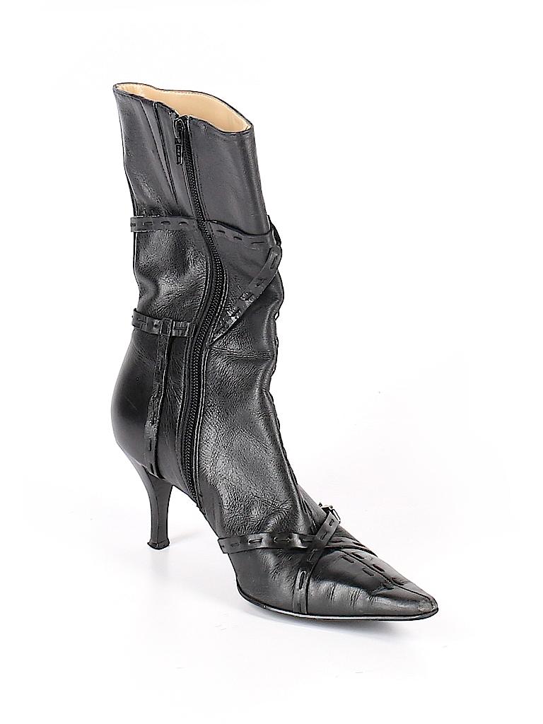 Carlos by Carlos Santana Women Boots Size 7
