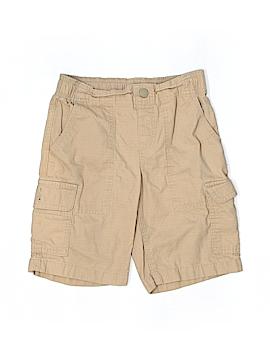 Lands' End Cargo Shorts Size 8