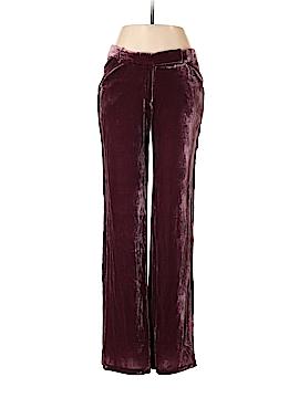 Max Studio Velour Pants Size 4
