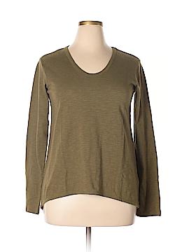 Me Jane Long Sleeve T-Shirt Size L