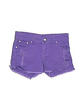 Rue21 Denim Shorts Size 2