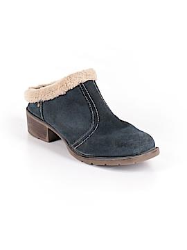 Sporto Mule/Clog Size 10