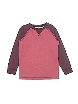 Lands' End Sweatshirt Size 10 - 12