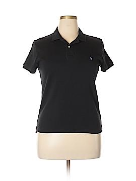 Ralph Lauren Sport Short Sleeve Polo Size XL