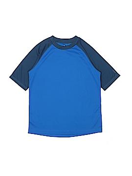 Lands' End Active T-Shirt Size Medium(10-12) kids