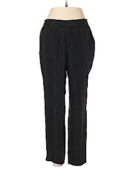 Rebecca Taylor Silk Pants Size 8