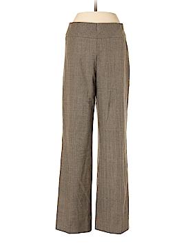 Akris punto Wool Pants Size 4