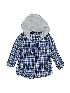 Ecko Unltd Pullover Hoodie Size 4T