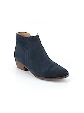 Splendid Ankle Boots Size 8