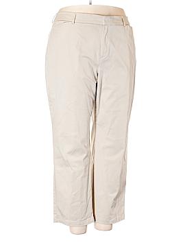 Dockers Dress Pants Size 22 (Plus)