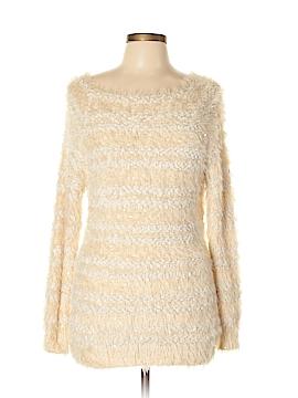 Mizumi Pullover Sweater Size L