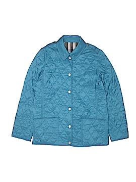 Burberry Jacket Size 12