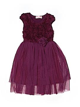 Popatu Special Occasion Dress Size 6