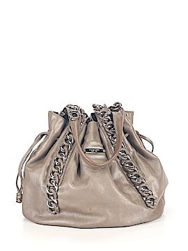 MICHAEL Michael Kors Leather Bucket Bag One Size