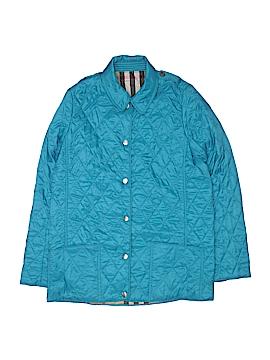 Burberry Jacket Size 14