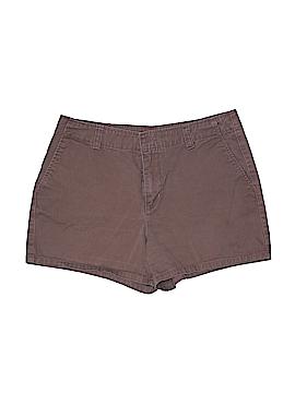 BW Sport Khaki Shorts Size 10