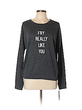 Free Press Sweatshirt Size L