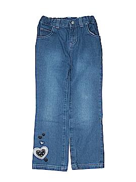 Nanette Jeans Size 6X