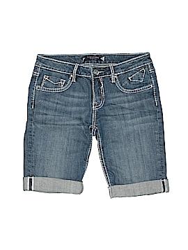 Vigoss Denim Shorts 27 Waist