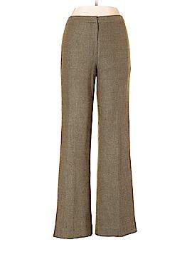 STUDIO by Tahari-Levine Wool Pants Size 4