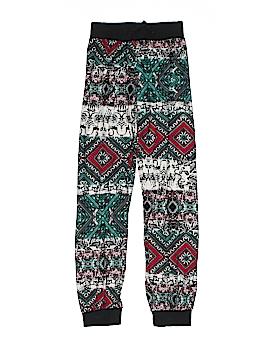 Lulu Luv Sweatpants Size 10/12