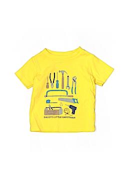 Carter's Sleeveless T-Shirt Size 12 mo