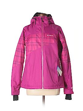 Columbia Snow Jacket Size M
