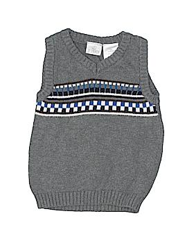 F.A.O Schwarz Sweater Vest Size 24 mo