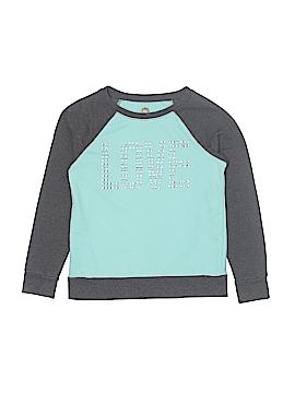 Total Girl Sweatshirt Size M (Kids)