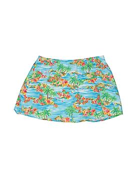 Kathy Ireland Swimsuit Bottoms Size 10