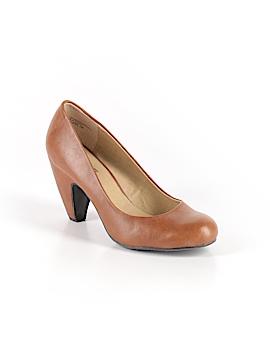 Mix No. 6 Heels Size 7