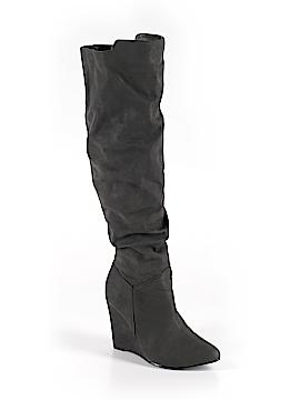 Izabella Rue Boots Size 6