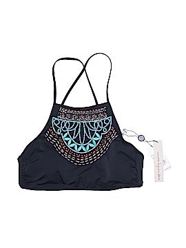 Nanette Lepore Swimsuit Top Size M