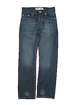 Levi's Jeans Size 10 (Slim)