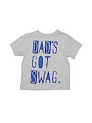The Children's Place Boys Short Sleeve T-Shirt Size 4