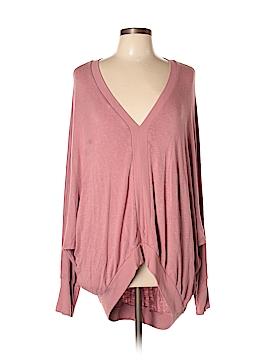 Eri + Ali Pullover Sweater Size XL