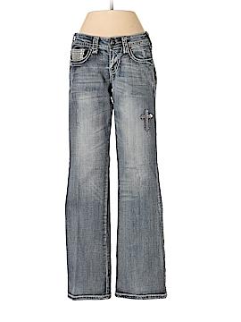 Cowgirl Tuff Co Jeans 25 Waist