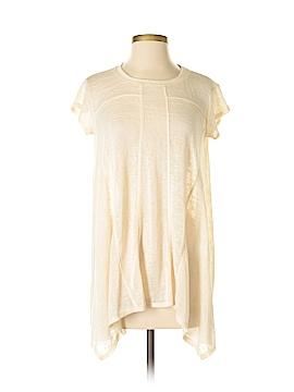 Chloe K Short Sleeve Top Size S