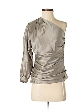 Finley Long Sleeve Blouse Size XS