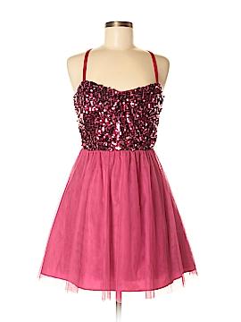 Hailey Logan Cocktail Dress Size 9