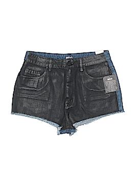 BDG Denim Shorts Size 24 (Plus)