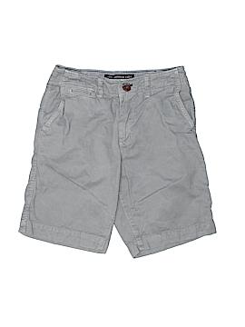 American Eagle Outfitters Khaki Shorts Size 26