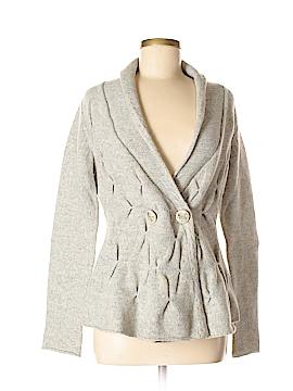 Leifsdottir Wool Cardigan Size M