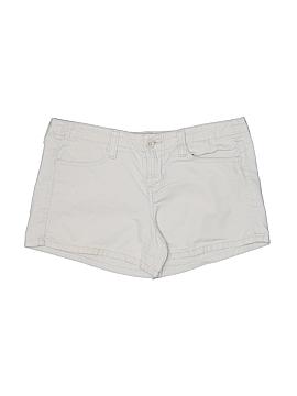 Lee Khaki Shorts Size 7