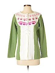 Storybook Knits Women Cardigan Size XS